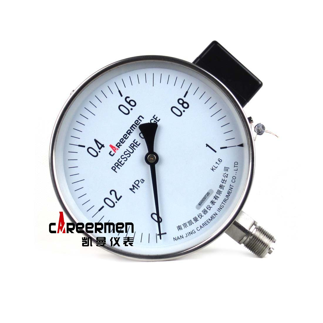 你这个配置是压力控制变频器,变频器控制供水电机,设置方法和你的具体